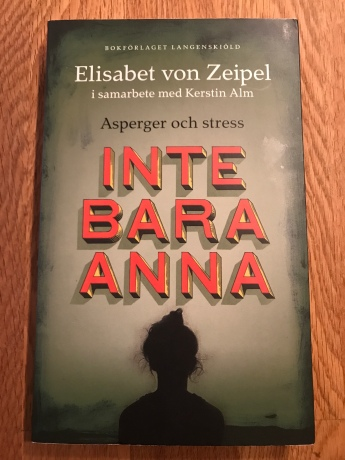 Inte bara Anna, Elisabet von Zeipel