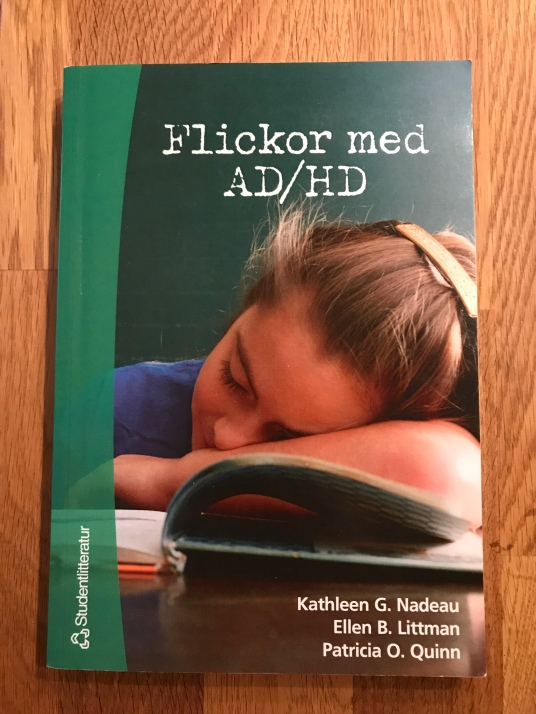 Flickor med AD/HD, Nadeau, Littman, Quinn