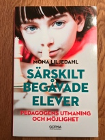 Särskilt begåvade elever, Mona Liljedahl